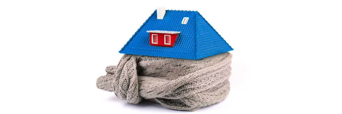 foam insulation r-value